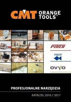 CMT TOOLS- Narzędzia stolarskie