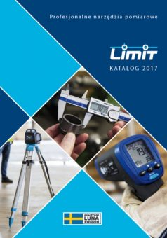 LIMIT- Narzędzia pomiarowe