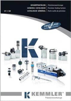 KEMMLER- Oprawki i oprzyrządowanie maszynowe