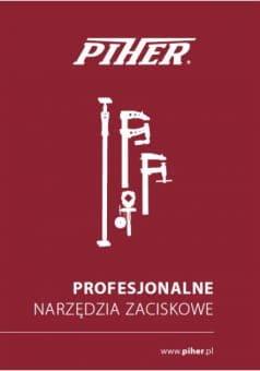 PIHER - Narzędzia zaciskowe