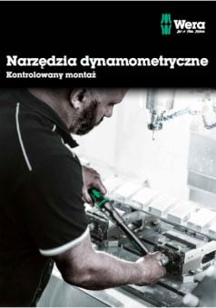 WERA- Narzędzia dynamometryczne
