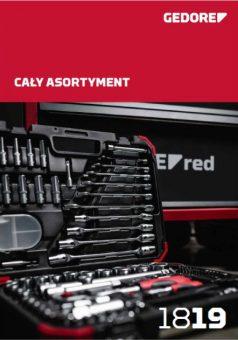 GEDORE RED - Narzędzia warsztatowe