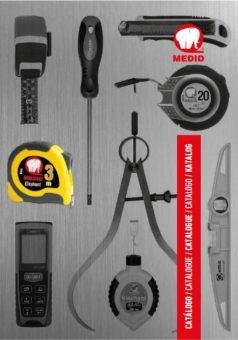 MEDID - Narzędzia pomiarowe